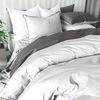 Modern twotone bedding set-S기본세트