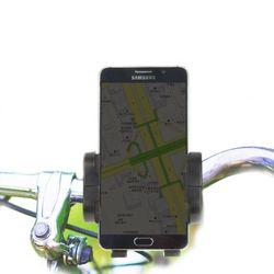 스마트폰 자전거 거치대(스마트폰용 홀더)