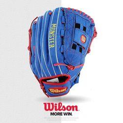 윌슨 야구글러브 A490 MN 12 AJ 경식용 야구용품