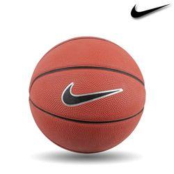 나이키 농구공 BB0499-801 스위시 3호 미니 농구공