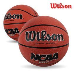 윌슨 농구공 B0760 NCAA MVP 라바 농구공 공인구 7호