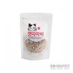 캣따따비 치킨 후레이크(토핑용) 70g