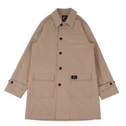 MAC COAT - BEIGE