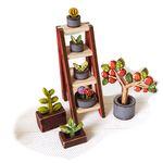 알콩달콩 사랑방 - 정원세트