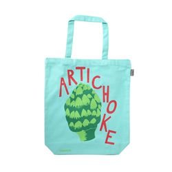 [Talented] ARTICHOKE MEDIUM TOTE