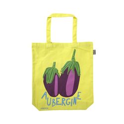 [Talented] AUBERGINE MEDIUM TOTE