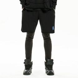 GWP301 SHORTS - BLACK