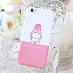 iPhone6s 바니퐁퐁 하드케이스 (바니퐁퐁)