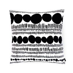 Art Fabric Cushion Cover -  Island[섬]
