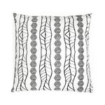 Art Fabric Cushion Cover - Nest[40x40cm]