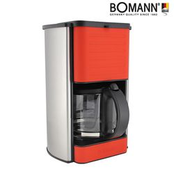 보만 프리미엄 커피메이커 KA3251 (레드)