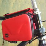 PH 자전거용 스마트폰 거치대 가방