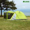 네오스 패널 플라토 2룸 텐트 300