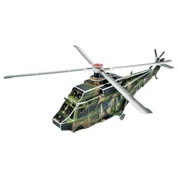 [3D입체퍼즐] 대한민국 최초 개발 기동헬기 수리온