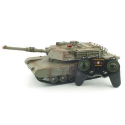 [~8/22까지] [2.4GHz]M1A2 에브람스 RC 배틀탱크 (SXT125084KH)