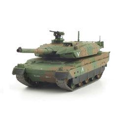 배틀탱크 (WTS100721CA) 육상자위대 10식전차 탱크