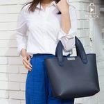 [GIFT] [PUBLICA] EVA Punching shopper bag(S)(PSPWpv02nv)