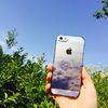 낮하늘 아이폰6플러스.6S플러스