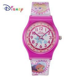 [Disney] OW-134FR 디즈니 미키마우스 시계 본사정품