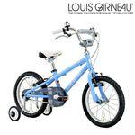 루이가르노 어린이자전거 J16 어린이바이크 블루 blue