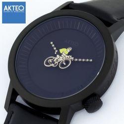 악테오 Cyclist02 42mm 남성시계 스위스무브먼트