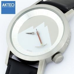 악테오 Alpinism02 42mm 손목시계 스위스무브먼트