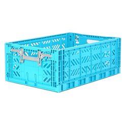 폴딩박스 L turquoise_Active Lock 22cm (손잡이)