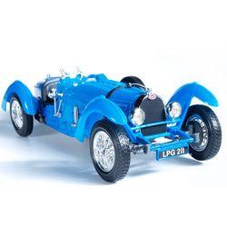 브라고 1:18 컬렉션 1934 부가티 타입59