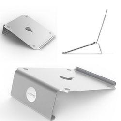 [무료배송] 노트북거치대 U1 알루미늄 쿨링 받침대