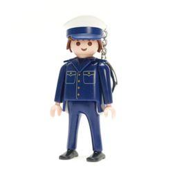 키링-경찰관(6615)