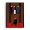 Suit-room