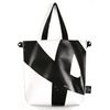 TYPO CROSS&SHOPPER BAG -ALPA