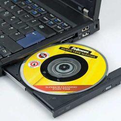 CD 렌즈 클리너