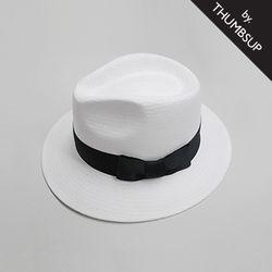 하이퀄리티 파나마햇 (white)