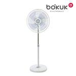 [보국] 상쾌한 바람 45cm 스텐드형 선풍기BKF-45M01