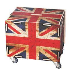 Roll Box-Union Jack