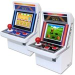 마이크로 아케이드 머신 SE (스페셜에디션) 게임기