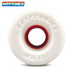 [KRYPTONICS]STAR TRAC WHTRED 91A WHEELS 55MMX38MM