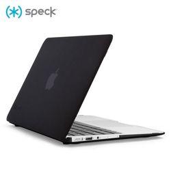 스펙 맥북에어 하드케이스 블랙 1113형