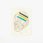 Bobbing Pins - Navy Variety