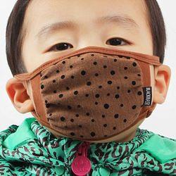 유아동 패션마스크 (쁘띠도트)