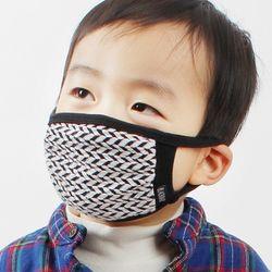 유아동 패션마스크 (텍스)
