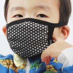 유아동 패션마스크 (허니컴)