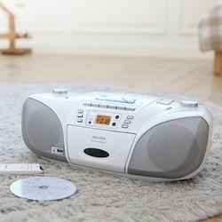멀티플레이어 IA550 (DVD.CD.라디오) IA550