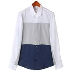 Third Stage Color Linen Shirts