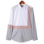 Color Combination Shape Shirts