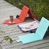 C300 휴대용 의자 + 돗자리매트