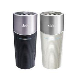 [5년치 필터증정] 클레어B 휴대용 공기청정기