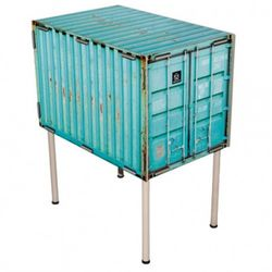 Container Table(3 colors) 컨테이너 테이블