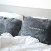 THE PILLOW COVER (GRAY)